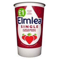 Elmlea Single 284ml