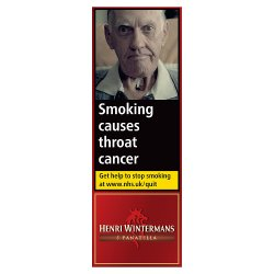 Henri Wintermans Panatella 5 Cigars