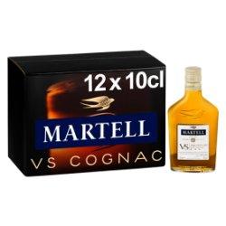 Martell VS Cognac 12 x 10cl