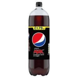 Pepsi Max PM £1.79