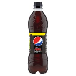 Pepsi Max GBP1/2 For GBP1.50