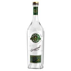 Green Mark Vodka Original 70cl