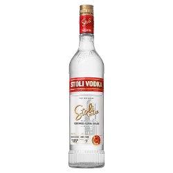Stolichnaya Rus Vodka 70cl