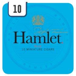 Hamlet Miniatures Blue 10