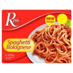 Ross Spaghetti Bolognese 320g