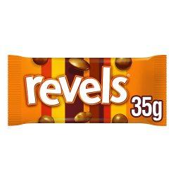 Revels Chocolate Bag 35g