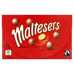 MALTESERS® Fairtrade A Little Treat 120g