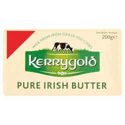 Kerrygold Pure Irish Butter 200g