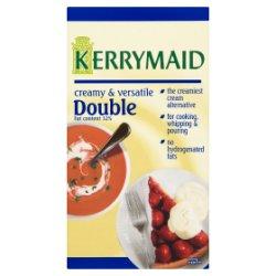 Kerrymaid Double UHT 1 Litre