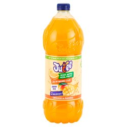 Jucee No Added Sugar Orange & Mango 1.5 Litre