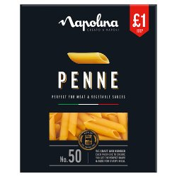 Napolina Penne 375g