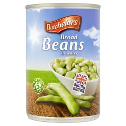 Batchelors Broad Beans in Water 300g