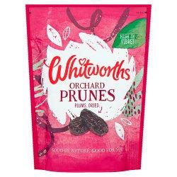 Whitworths Chilean Orchard Prunes 210g