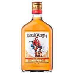 Captain Morgan Original Spiced Gold 35cl