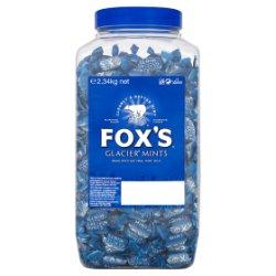 Fox's Glacier Mints 2.34kg