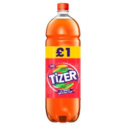 Tizer 2L Bottle, PMP £1
