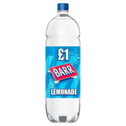 Barr Lemonade 2L Bottle, PMP £1