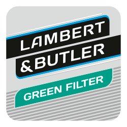 L&B Green Filter KS 20s