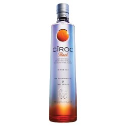 Cîroc Apple Flavoured Vodka 70cl