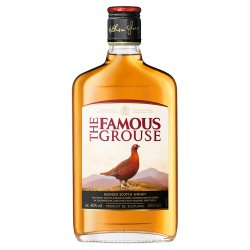 The Famous Grouse Finest Blended Scotch Whisky 35cl