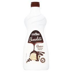 Noel's Chocolate Flavour Topping Sauce 1kg