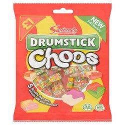Swizzels Drumstick Choos 135g