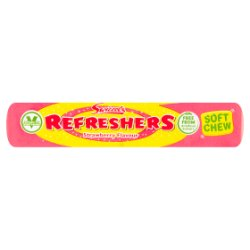 Swizzels Refreshers Strawberry Flavour