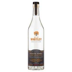 J.J Whitley Potato Vodka 70cl