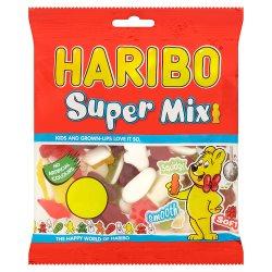 Haribo Supermix PM GBP1