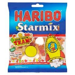 Haribo Starmix PM GBP1