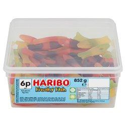 HARIBO Freaky Fish 852g