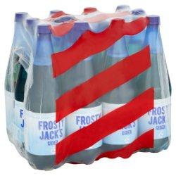 Frosty Jack's Cider 12 x 1L