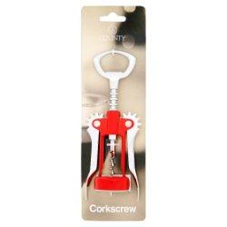 County Corkscrew