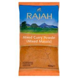 Rajah Mixed Curry Powder 400g