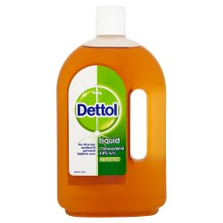 Dettol Liquid Antiseptic 750ml
