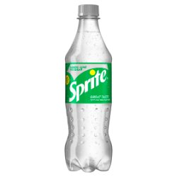 Sprite Zero PM £1.09 Or 2 For £2