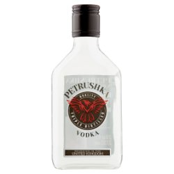 Petrushka Vodka 20cl