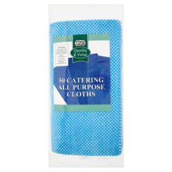 Batleys Catering 50 Catering All Purpose Cloths