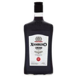 Xambuxo Black Aniseed 70cl