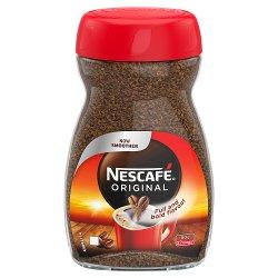 NESCAFÉ Original Instant Coffee 50g