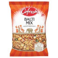 Cofresh Balti Mix Savoury Indian Snack 80g