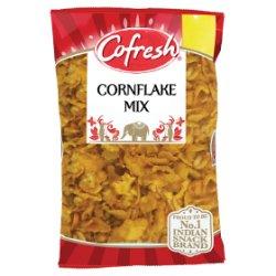 Cofresh Sweet & Spicy Corn Flake Mix 380g