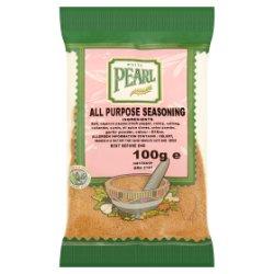 White Pearl All Purpose Seasoning 100g