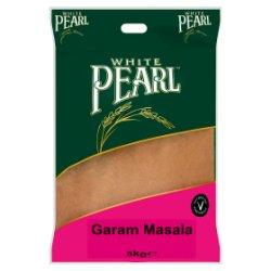 White Pearl Garam Masala 5kg