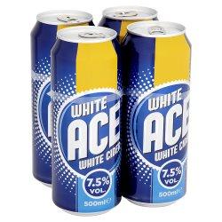 White Ace Cider PM 99p