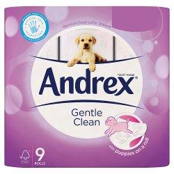 Andrex Gentleclean GBP3.99