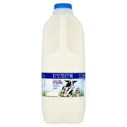 Lanchester Dairies Fresh Milk Whole 2 Litres