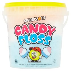 SweetZone Candy Floss 50g