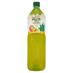 Grace Say Aloe Vera Drink Mango Flavour 1.5L
