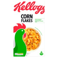 Kellogg's Corn Flakes Cereal 550g